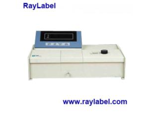 Grating Spectrophotometer (RAY-722N)