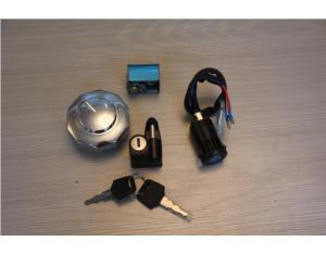 Lock Sets (CDI(IRON))