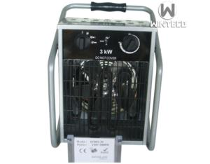 Industrial Fan Heater (WIFD-30)