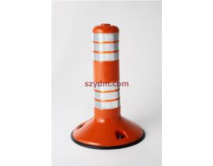 TPU Flexible Traffic Warning Post (DPF-2/3)