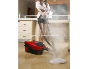 Steam Cleaner With Vacuum Cleaner