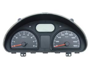 Automotive instrument
