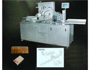 Hi Speed Biscuit Packing Machine without Tray (TMP-130F)