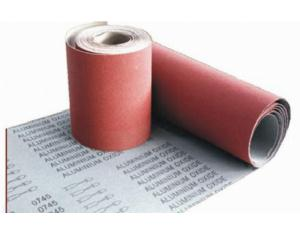 Abrasive Cloth Roll for Flap Wheel and Flap Disc---HN