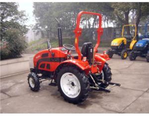 EEC Tractor (DF-254)