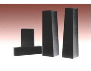 Shaped Building Material