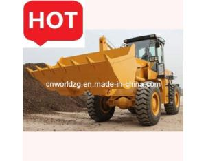 Wheel Loader W136 (3.2 ton rated load)