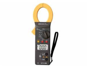 3 3/4 AC/DC Digital Clamp Meter