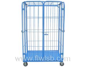 Wire Mesh Container (FL1008)