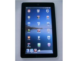 New Tablet PC With GPS Above 10 Inch