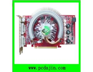 Video Card (9800GT 512M 128bit DDR2)