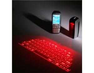 Virtual Laser Keyboard (CL-850)