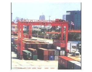 Portal Bridge Crane