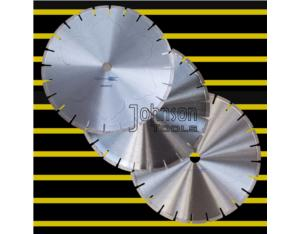 350mm Diamond Laser Low Noise Saw Blade (1.3.2.4.2)