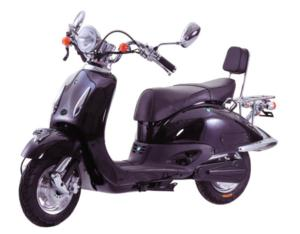 Electric Scooter (XFS-DGW)