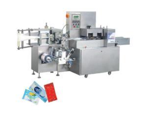 Wet Tissue Produce Machine (DZP-250ZY)
