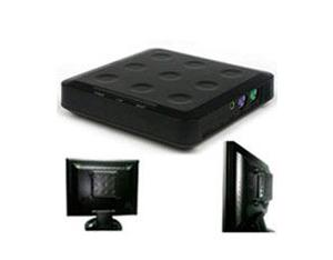 PC Stations/Ncomputing Strong Stability (EG-N130)