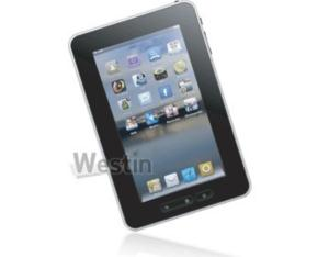 7'' TFT Telechip 8902 Tablet PC (JHH-817T)
