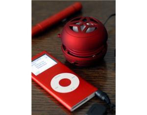 Mini Speaker/USB Speaker/MP3 Speaker (I506)