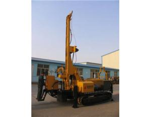 Water Well Drill Rig (SL400)