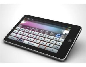 New Tablet PC (EC-A8)