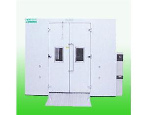 Walk-in Temperature & Humidity Test Chamber (HZ-2003)