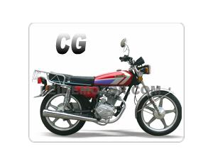 CG-A Motorcycle (LK125-6)