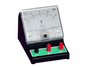DC Voltmeter (J0408)