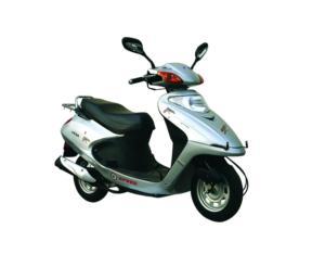 New Scooter (JD50QT-35)