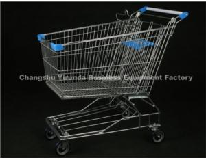 Amercan Style Shopping Trolley (YRD-M100L)