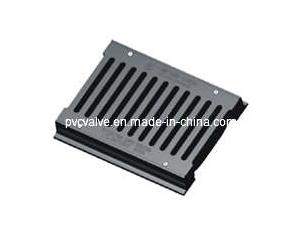 SMC Gully Grating Cover