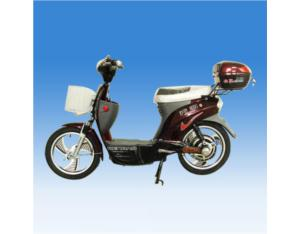 CE Electric Scooter (E-90)