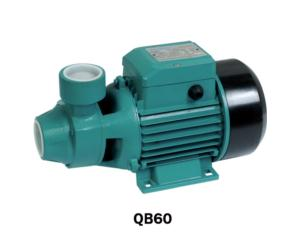 QB/DB/CP VORTEX PURE WATER PUMP