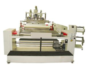 BMSJ-2200 five-layer together extrusion casting film production line