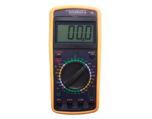 Digital Multimeter (DT9205A)