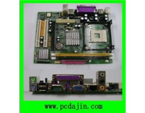 Mother Boards 915-478 (915G V119B)