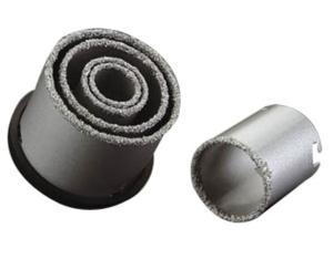 Carbide Hole Saw Kit