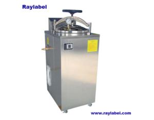 Vertical Sterilizer (RAY-LS-100G)