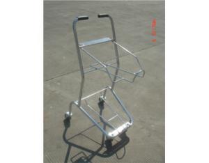 Basket Shopping Trolley (HY-J-8)