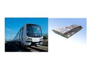 Air-conditioning Unit for Guangzhou No.2 Subway Line