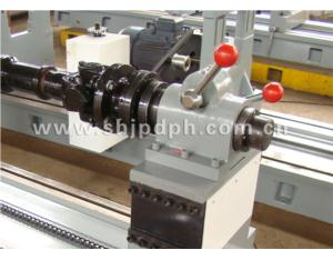 Balancing Machine for Drive Shaft (HCW-100)