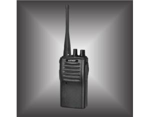 VHF/UHF Two Way Radio with Compact Design and Built-in CTCSS and DCS (HT-7800)