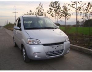 Electric Car (SKEC005)