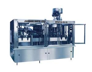 BGF SERIES BEER FILLING CAPPING 2-IN-1 UNIT