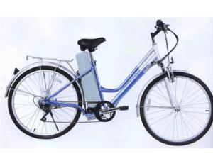 Electric Bicycle (Linda-009)