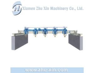 Bridge Type Multi-Heads Polishing Machiune (NSDM-6/4)