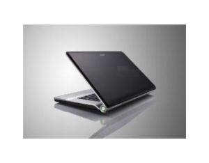 Laptop VGN-FW373J/B 16.4-Inch