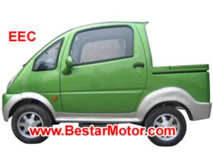 Mini EEC Electric Car, Mini Truck