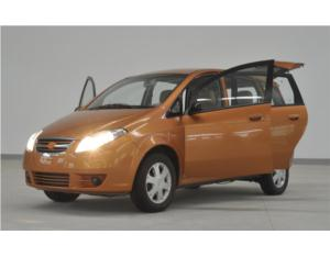 Lithium Electric Car (BY-E-CAR-5)