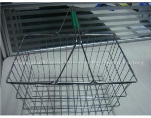 Metal Wire Basket (YRD-WA)